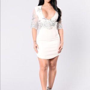 Fashion Nova Dress (3/$22)